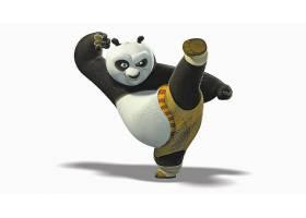 电影,Kung,福,熊猫,2,Kung,福,熊猫,邮局,壁纸,(4)