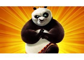 电影,Kung,福,熊猫,2,Kung,福,熊猫,邮局,壁纸,(5)