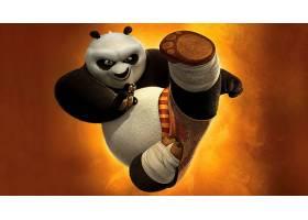 电影,Kung,福,熊猫,2,Kung,福,熊猫,邮局,壁纸,