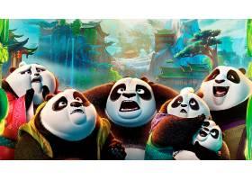电影,Kung,福,熊猫,3,Kung,福,熊猫,壁纸,(1)