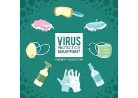病毒防护设备要素采集_77450680101