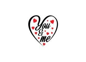 你和我的心背景