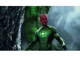 电影,绿色的,灯笼,Sinestro,壁纸,