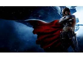 电影,空间,海盗,船长,哈洛克,壁纸,