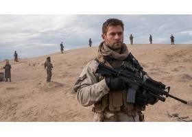 电影,12,强烈的,船长,逃学,纳尔逊,克莉丝,Hemsworth,壁纸,(1)