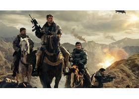 电影,12,强烈的,船长,逃学,纳尔逊,克莉丝,Hemsworth,壁纸,(2)