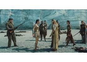 电影,奇迹,妇女,知更鸟,姓氏,一般,安提俄珀,女孩,Gadot,克莉丝,