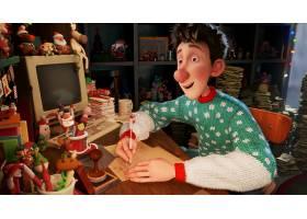 电影,亚瑟,圣诞节,壁纸,(11)
