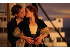 电影,泰坦尼克号,莱昂纳多,迪卡普里奥,凯特,Winslet,壁纸,