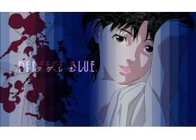 电影,完美的,蓝色,米玛,基里戈,壁纸,(2)