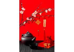 美丽的中国新年概念_1123873701