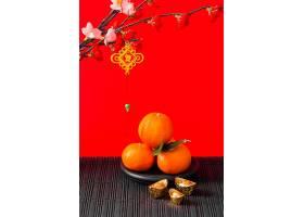 美丽的中国新年概念_1123875101