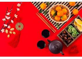 美丽的中国新年概念_1123876901