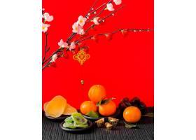美丽的中国新年概念_1123877601