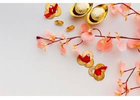花卉2021年中国新年_1114404901