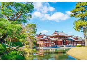 日本京都的别户寺_100954701