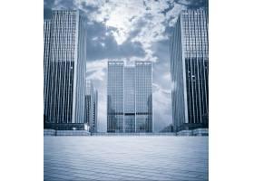 现代商业建筑_117572401