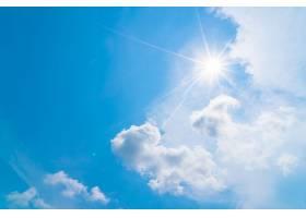 蓝天中的云_101770201