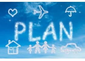 计划这个词是用云彩写成的_92663801