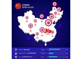 冠状病毒统计中国_74720590101