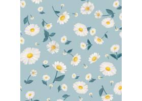 菊花图案壁纸_38419370101