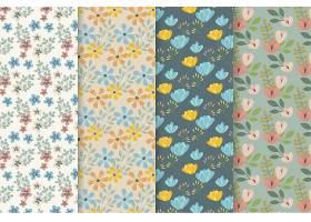 花卉春季图案收藏_125563430102