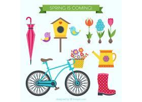春天里可爱的东西_8446070101
