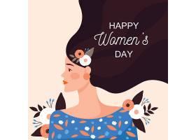 平面设计国际妇女节_122830360102