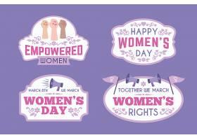 国际妇女节徽章_124266800102