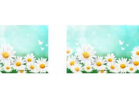 自然背景鲜花逼真_49137240101