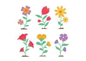 平面设计春季花卉收藏_125563660101