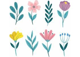 美丽的春天花卉收藏_124284060101