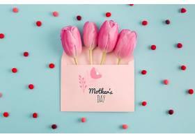 花卉母亲节样机_41850530102