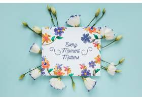 鲜花和贺卡_73824280102