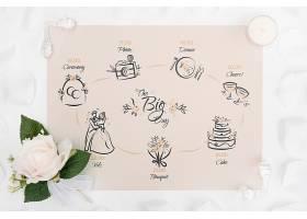鲜花和贺卡_74368860102