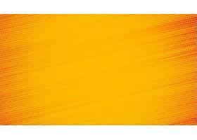 黄色背景半色调线条设计_125729260101