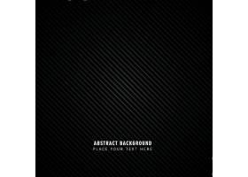黑色抽象线背景_8482990101