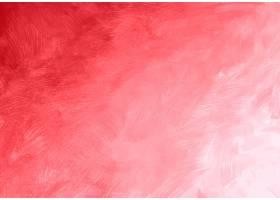抽象水彩柔和粉红色纹理背景_91215900101