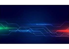 数字电路图技术背景_107017230101