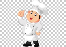 点赞的厨师