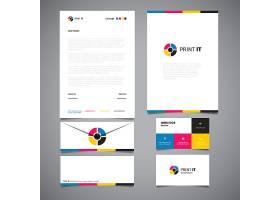 企业形象设计_8327640101