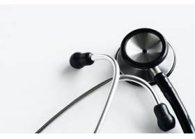 听诊器特写_2767184