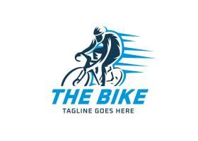 自行车标志模板详细设计_12262927