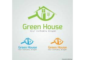 生态住宅标识_957009