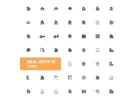 房地产图标_904107