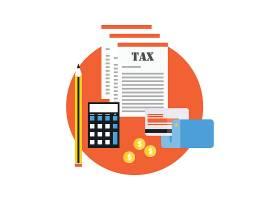 带税务凭证的信用卡_959283