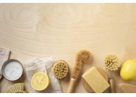 用于护肤的环保清洁产品_11904548