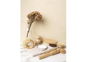 用于护肤的环保清洁产品_11904531