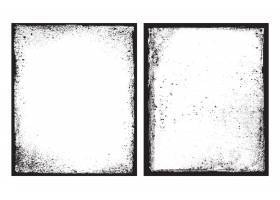 黑框垃圾纹理_1136695