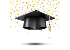 毕业帽教育理念背景大学学院帽子和学_10600874